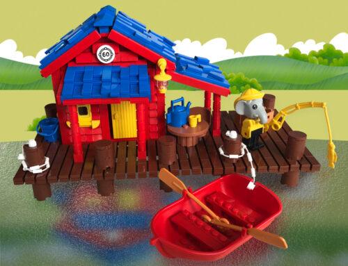 Edward's Fishing Hut