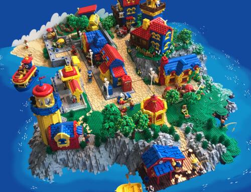 Edward's Island